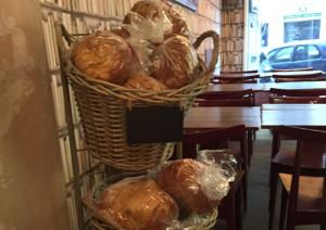 El pa d'espelta